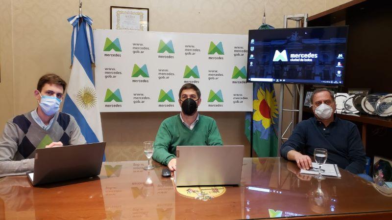 Coronavirus: Autoridades brindaron informe sobre situación epidemiológica