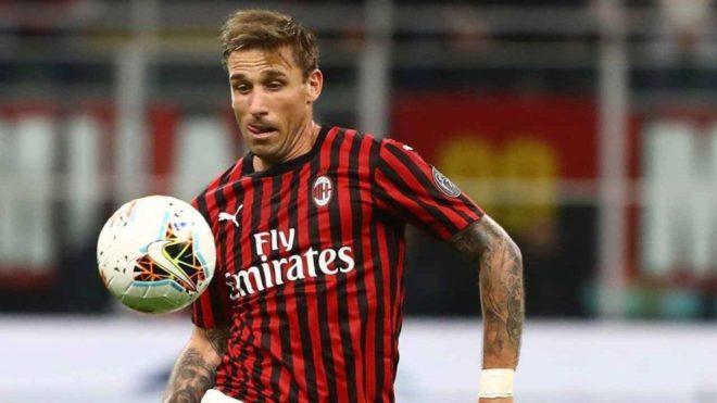 Lucas Biglia sorprende a Independiente y confirma que se queda en Europa