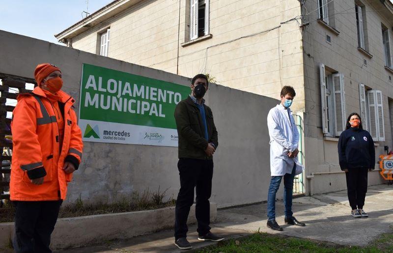Coronavirus en Mercedes: balance de la última semana y recomendaciones