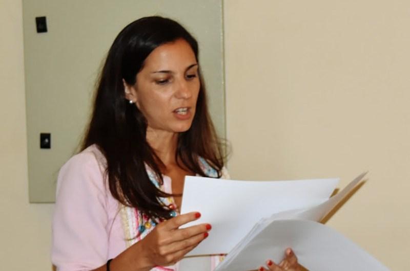 Coordinación de Género en la prevención y acompañamiento