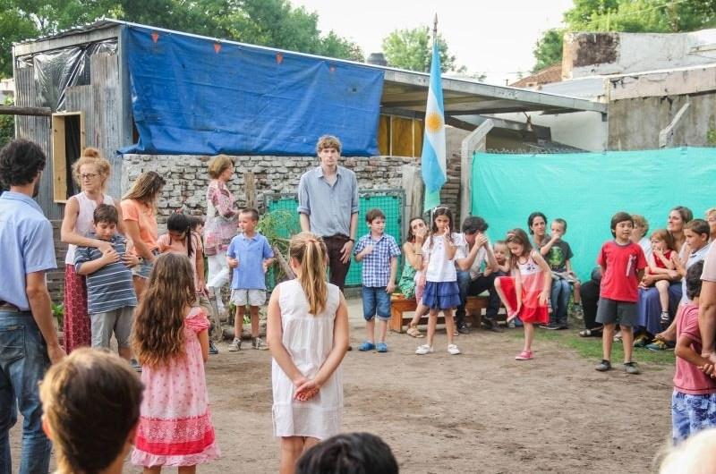 Escuela Sol de Invierno brinda charla informativa online