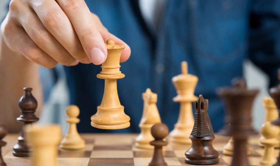 Viola y Gioscio sumaron una semana más en el Grupo C de Chesscovid
