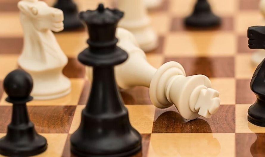 Gioscio, Viola y Morasso suman puntos en la Liga Chesscovid
