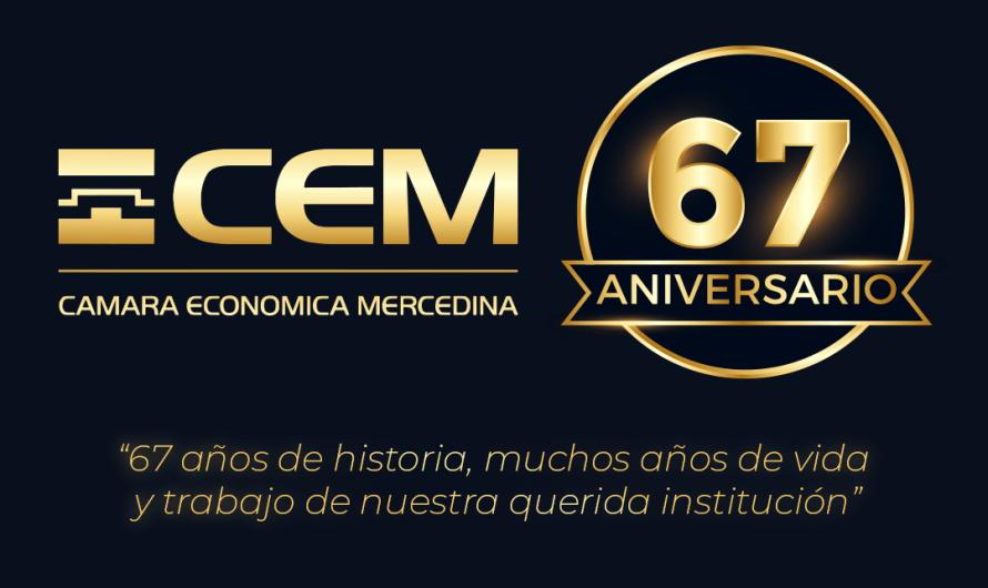 La Cámara Económica cumple 67 años