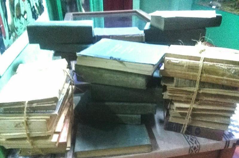 Museo Ameghino recibe de donación material de uno de los fundadores Juan Pisano