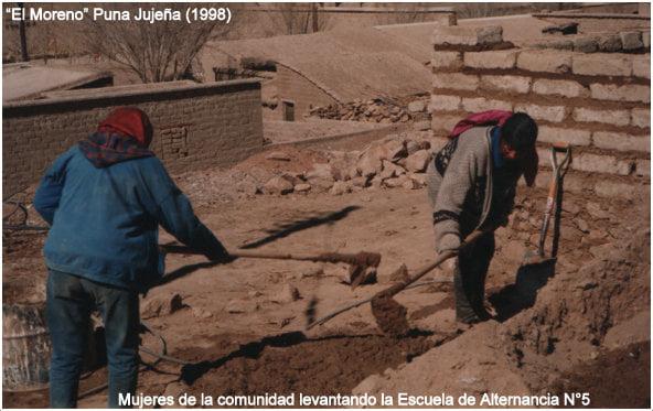 15 Octubre – Día Internacional de la Mujer Rural (ONU)