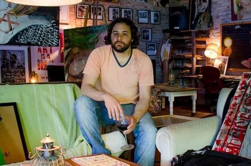 Solano Pérez publicó microrrelato en homenaje a David Lagmanovich