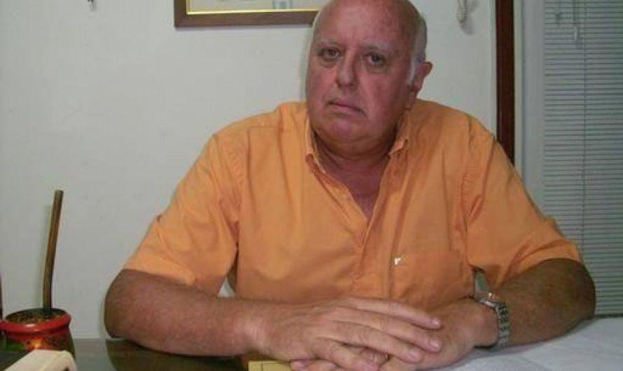 Falleció el abogado Alfredo Bani