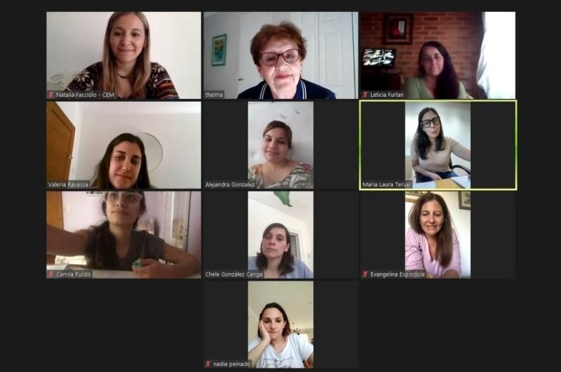 Cinco mercedinas postuladas para el Premio mujeres empresarias bonaerenses