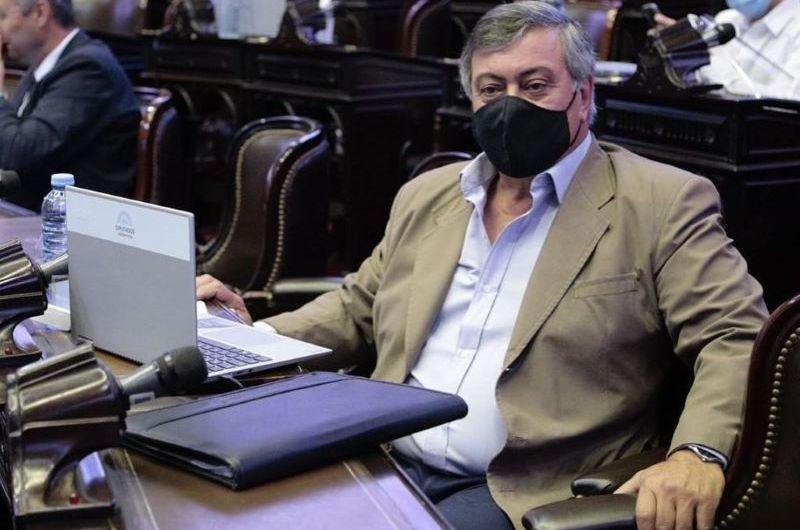 """Selva votará en contra de la IVE: """"Voy a sostener mi postura"""""""