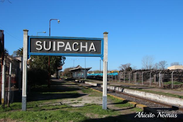 Suipacha confirma positivos y pide aislamiento a quienes fueron a fiestas en Mercedes y en Los Leones