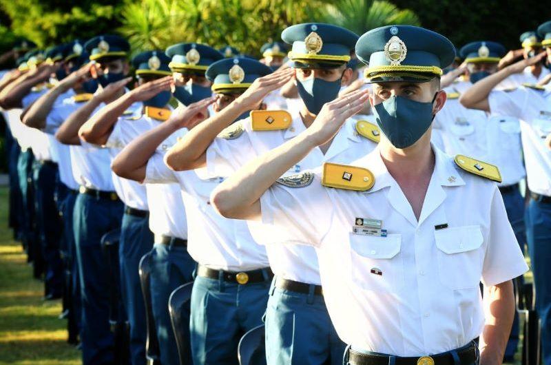La Provincia incorpora 150 oficiales penitenciarios para cárceles y alcaidías