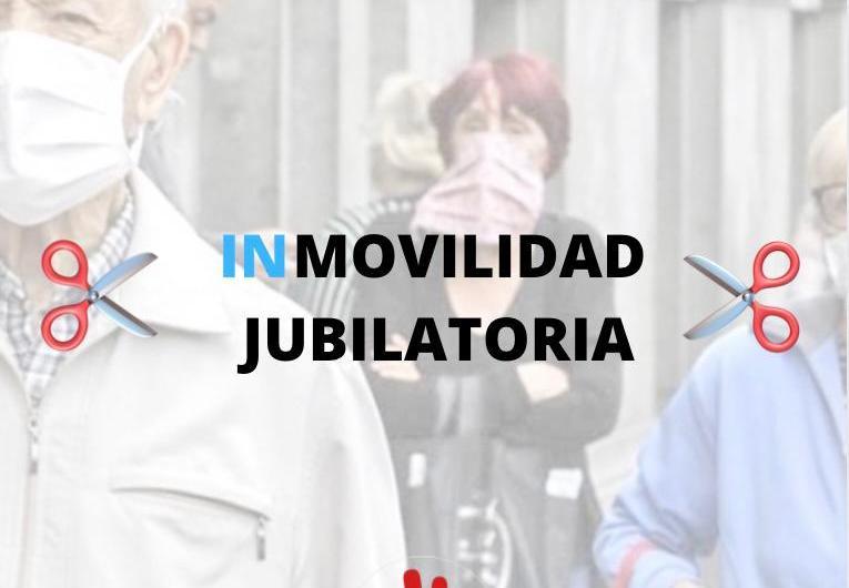 La Juventud Radical de Mercedes en contra de la reforma en la movilidad jubilatoria