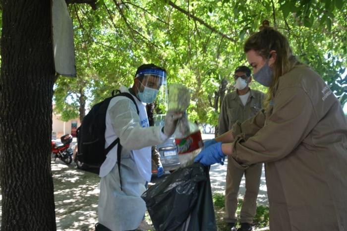 Provincia avanza en la prevención, detección y tratamiento del dengue