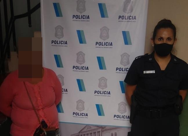 Dos mujeres de Luján intentaron ingresar sustancias prohibidas a la cárcel
