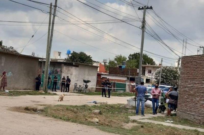 Femicidio en Marcos Paz: detuvieron al autor de la muerte de Vanesa Carreño