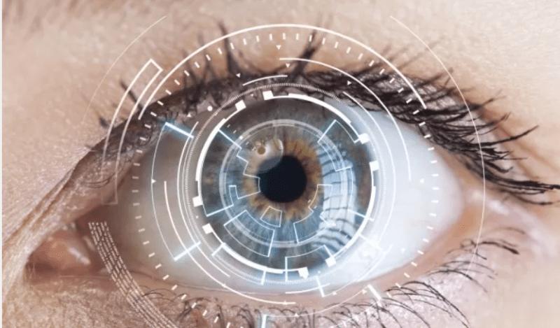 Detectan anomalías en los ojos en los pacientes de covid-19