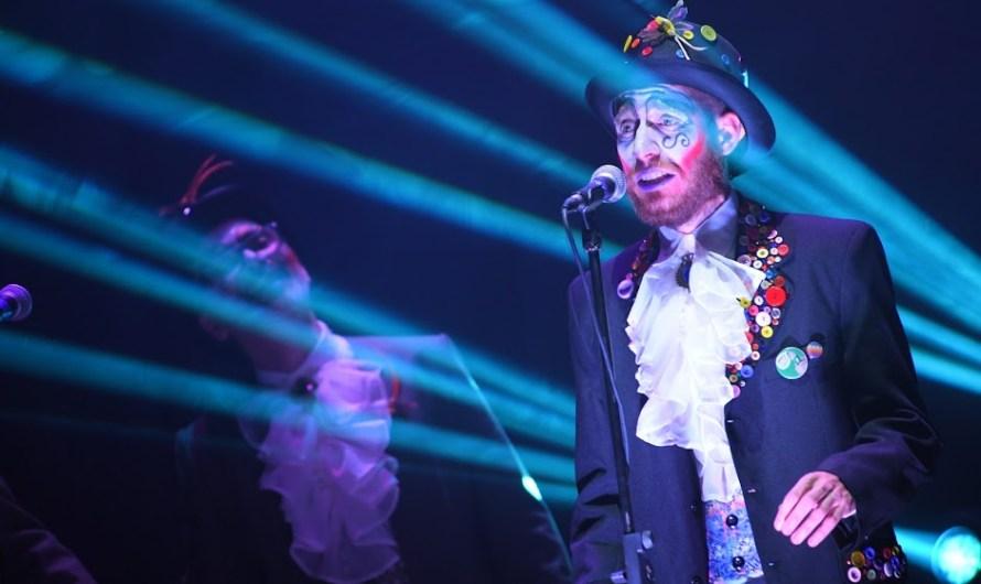 """Brillo, color y talento en los """"Carnavales Mercedinos"""" vía streaming"""