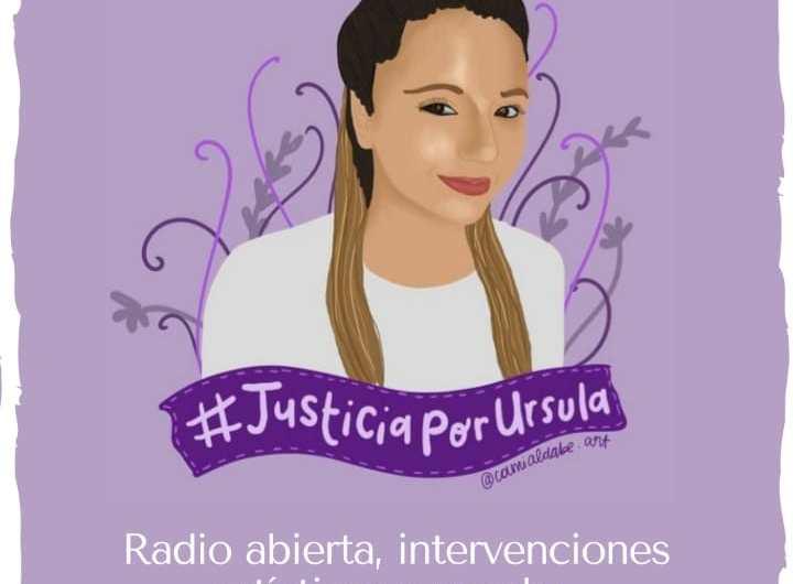 Movilización en repudio a los femicidios en el país