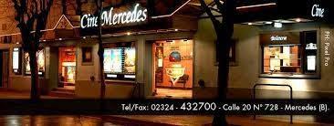 El viernes 12 reabre sus puertas el Cine Mercedes