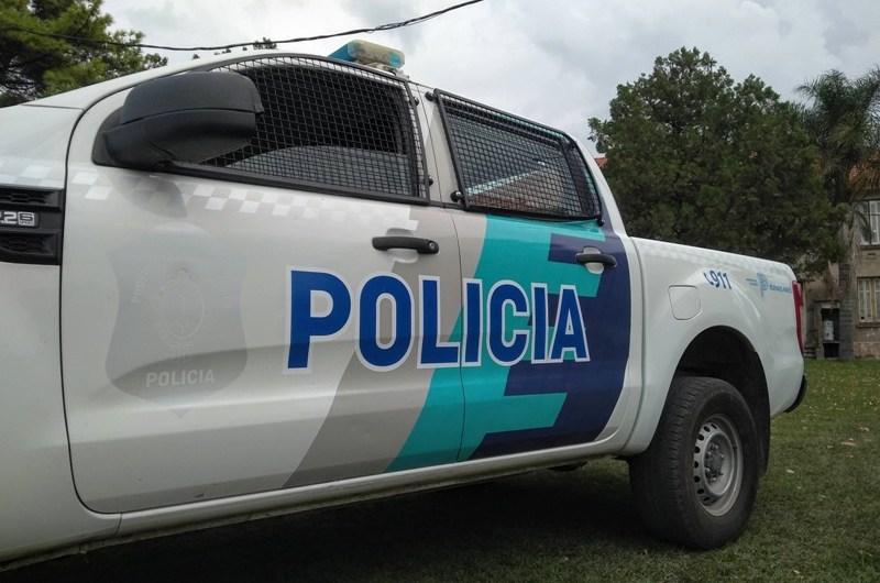 Breves policiales: detenciones durante el fin de semana