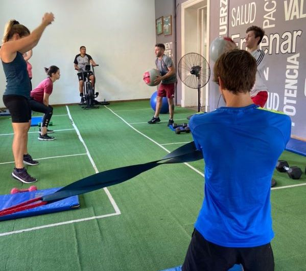 AEFIP brindará clases de entrenamiento para sus afiliados