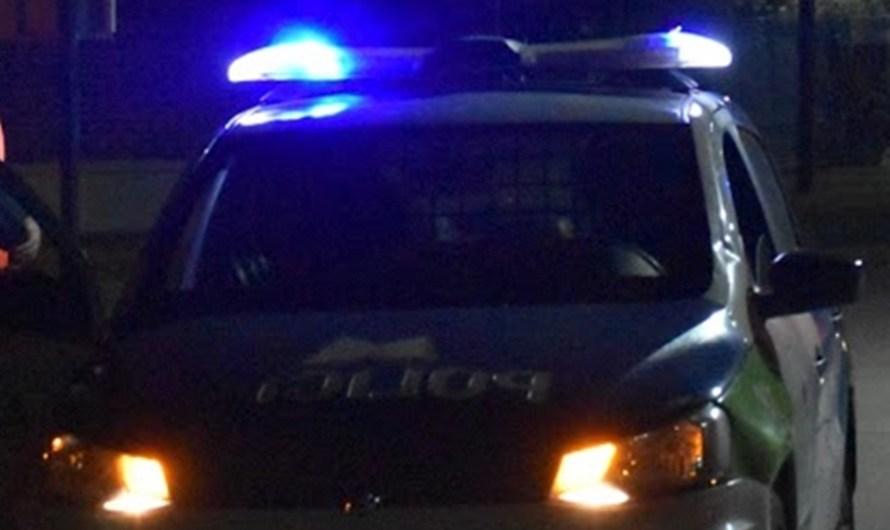 Allanamientos y 5 detenidos en Blandengues