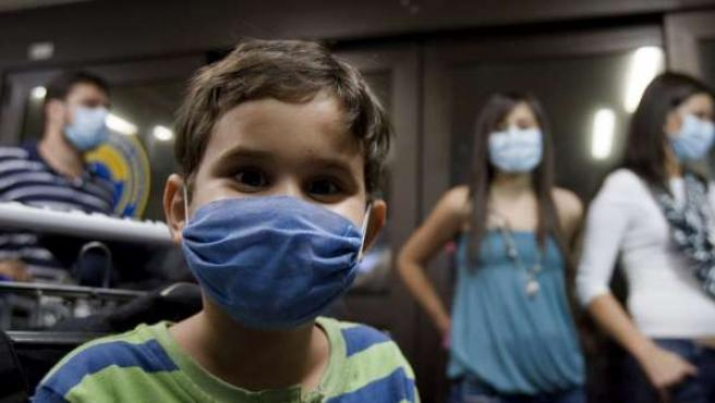 Preocupa un extraño síndrome post Covid detectado en niños
