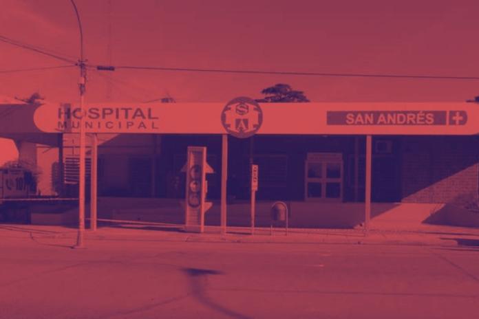 Covid en S.A. de Giles: Hospital San Andrés tiene su terapia llena