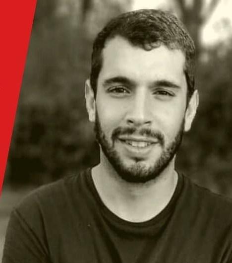 El Joven Radical Francisco Lombardo asumió la presidencia de la Primera Sección de la UCR