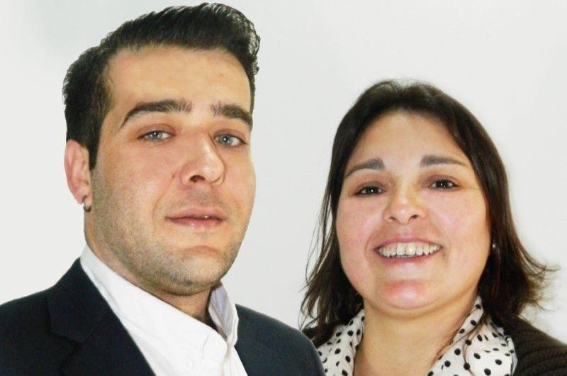 Nahuel Torres encabeza lista local de Avanza Libertad