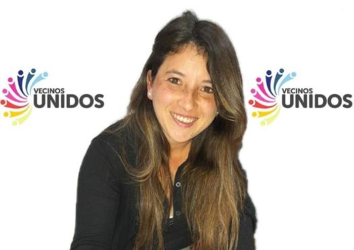 Marilina Bustelo se presenta con lista propia en Juntos