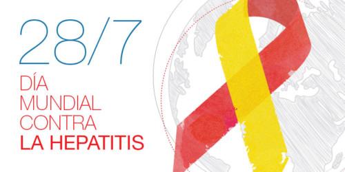 Hepatitis, una lucha que continúa y no puede esperars