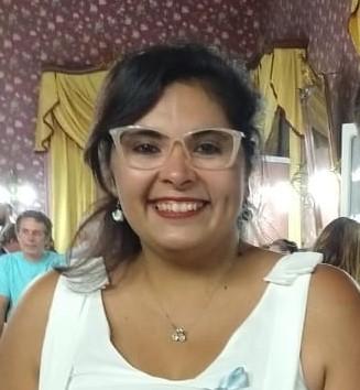 Nora Ortubia: «la sociedadmercedinase merece ungobierno que reconozca los aportes de todos los integrantes»