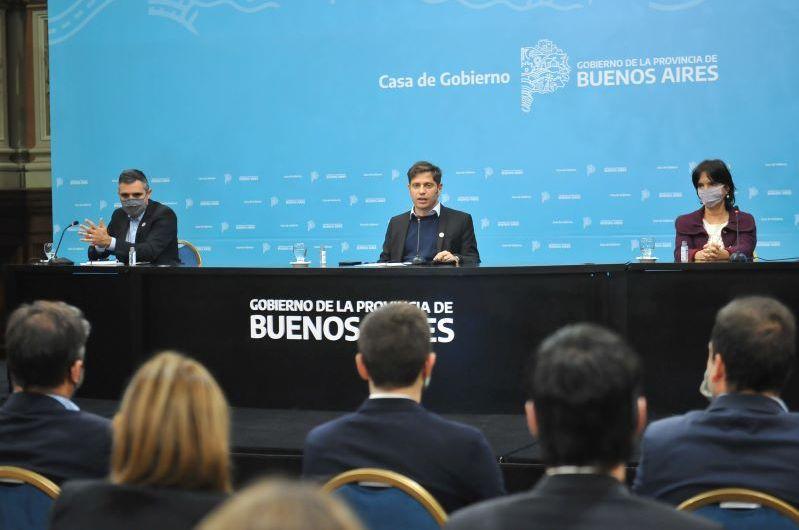 Provincia presentó el nuevo régimen simplificado de Ingresos Brutos para monotributistas