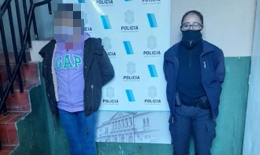 Quiso ingresar drogas a la Unidad Nº5 y fue detenida