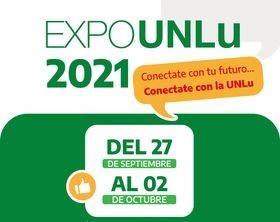 Expo UNLu 2021: Qué estudiar en la Universidad