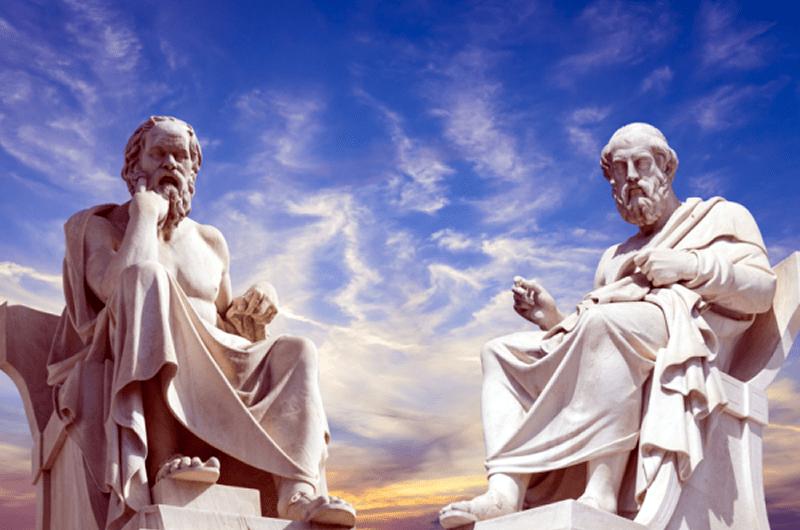 Encuentros que cruzan la literatura y la filosofía