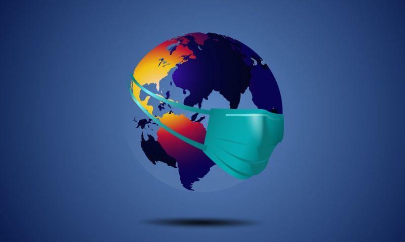 La pandemia del cambio climático