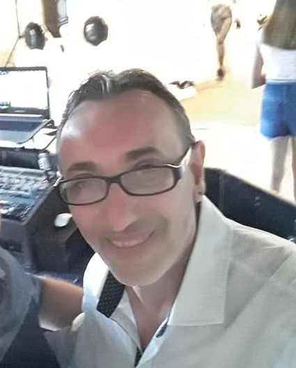 Falleció el periodista Gerardo «Piqui» Caballero