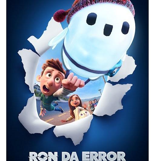 Películas de animación y terror en el Cine Mercedes