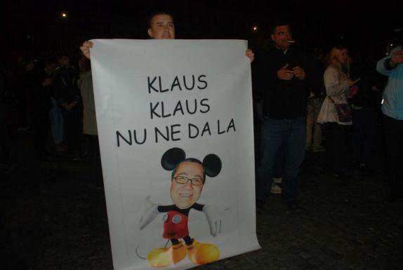 Protest anti Ponta, foto Otilia Muresan 23