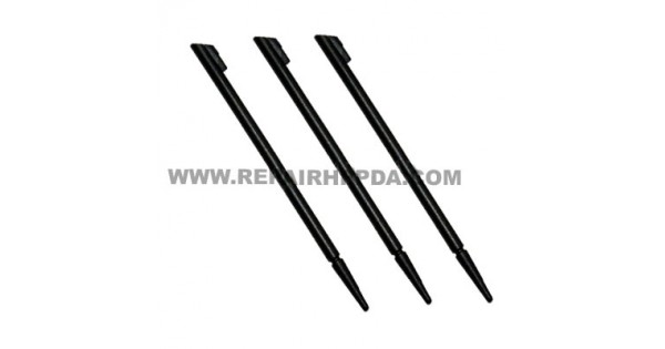Stylus set (3 Pieces) Replacement for IPAQ h6315, h6320
