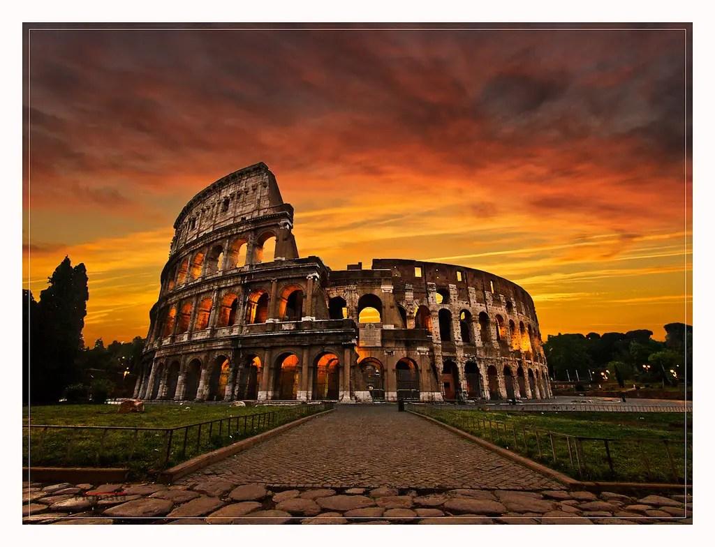 Colosseum The Harry Potter Lexicon