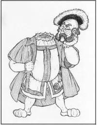 Sir Patrick Delaney-Podmore