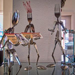 Art Exhibit @ Orange Dragon Art Gallery | Prescott | Wisconsin | United States