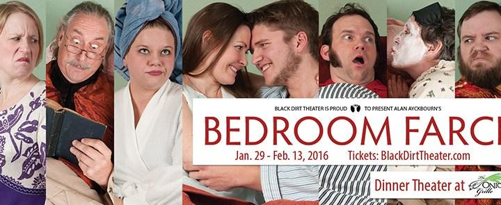 bedroom farce. Bedroom Farce Dinner Theater  Hastings Prescott Area Arts Council