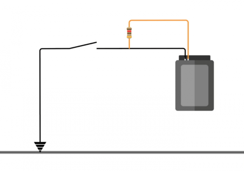 Simple But CRUCIAL - Pull Up Resistors Explained   High Performance Academy