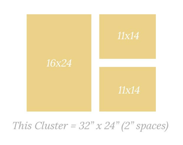 Photo-Wall-Cluster-Ideas