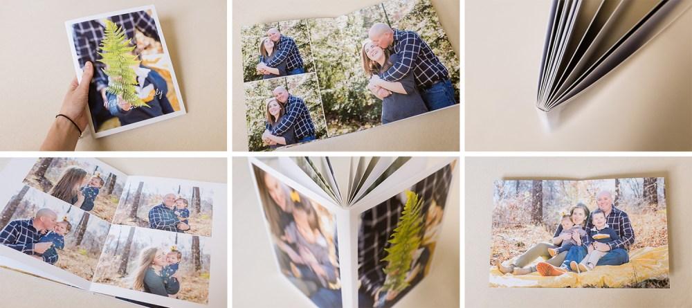 The Marcy Album Heather Palecek Photography